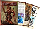 Warhammer - Daemons of Chaos