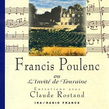Francis Poulenc ou L'Invité de Touraine (1899-1963)