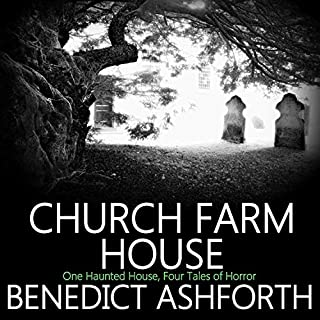 Church Farm House                   By:                                                                                                                                 Benedict Ashforth                               Narrated by:                                                                                                                                 Jilly Bond,                                                                                        Kris Dyer,                                                                                        Leighton Pugh                      Length: 1 hr and 53 mins     9 ratings     Overall 3.9