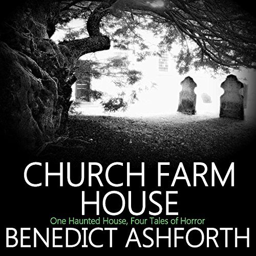 Church Farm House audiobook cover art