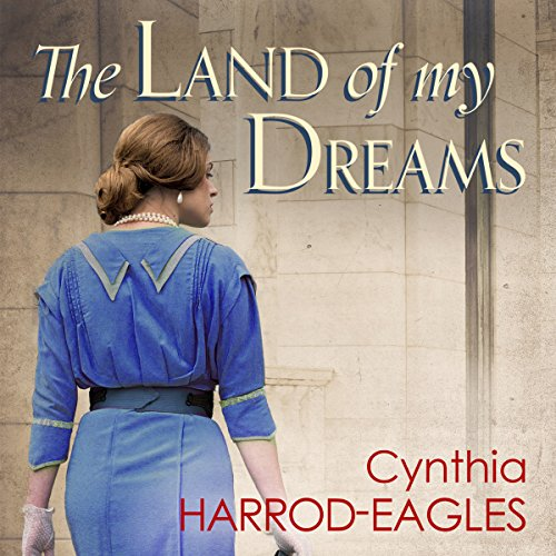 The Land of My Dreams cover art