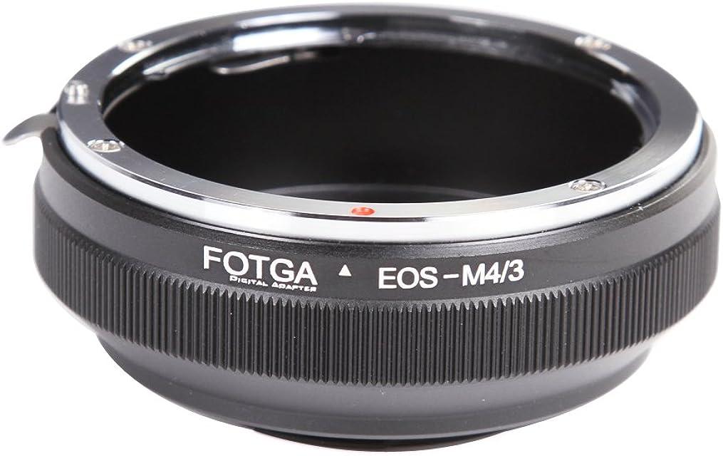 FOTGA M42 - Adaptador de montura para Sony Alpha A7 A7R A7II A7RII A7III A7RIII A7SIII A7SIII A9 A6300 A6000 A5100 A5000 A3500 NEX7 NEX5 NEX-3 NEX-7K 5C