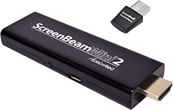 Actiontec Screenbeam MINi2 Wireless Display Kit for Win 7/8