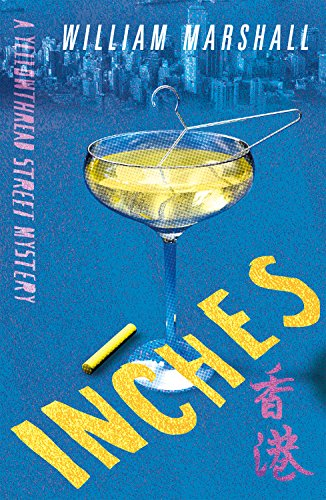 Inches (A Yellowthread Street Mystery Book 14)