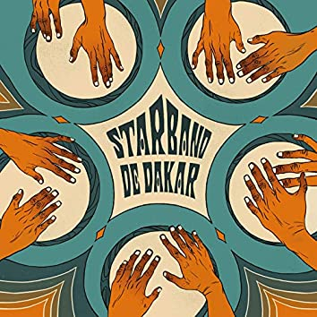 Star Band de Dakar: Psicodelia Afro-Cubana de Senegal