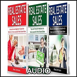 Real Estate Sales: 3 Manuscripts in 1 cover art