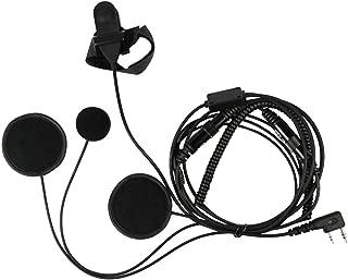 Best motorcycle headsets 2 way radios Reviews
