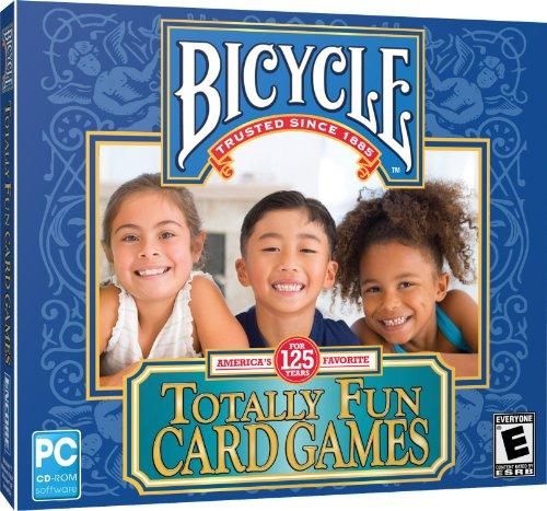 Bicycle Totally Fun Card Games Jc Cs