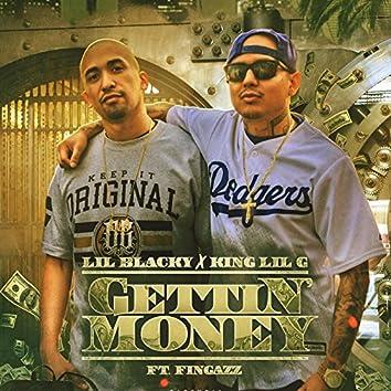 Gettin' Money (feat. King Lil G & Fingazz)