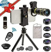Best mobile camera lens kit price Reviews