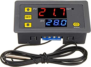 Suchergebnis Auf Für Digital 220v Thermostat Elektronik Foto