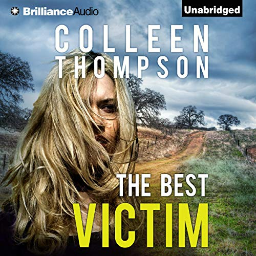The Best Victim cover art
