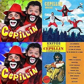 Best of Cepillín