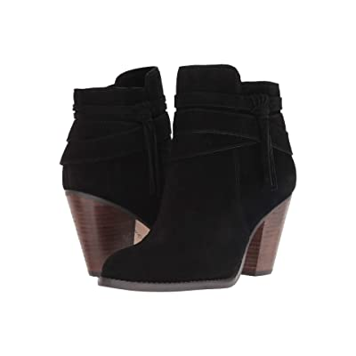 SOLE / SOCIETY Rumi (Black) Women