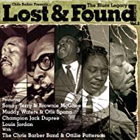 Blues Legacy: Lost & Found Series 2