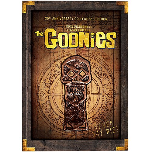 The Goonies (25th Anniversary Edition) [Blu-ray]
