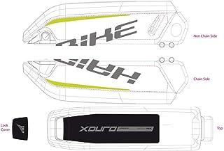 HAIBIKE Dekor Ebike für den Motor,Rechts XDuro 2012,Lime,250W 1 Stück