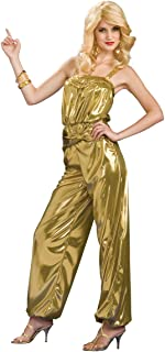 solid gold dancers costumes