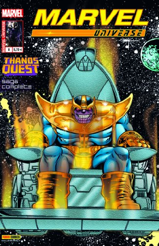 Marvel universe v2 08