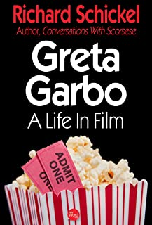 Greta Garbo: A Life In Film (Movie Greats) (English Edition)