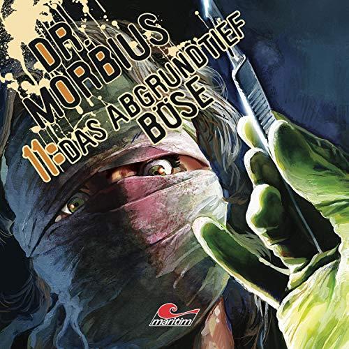 Das abgrundtief Böse  By  cover art