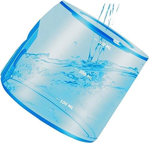 popular Replacement wholesale Water Tank for online 300ml Zerhunt Cordless Water Flosser FC159 Blue online sale