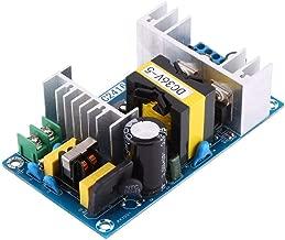 Akozon Power Supply Module, 36V 5A 180W 50/60HZ AC-DC Switching Power Supply Module Board AC 100V-240V to DC 36V