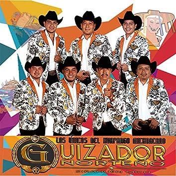 Los Únicos del Huapango Michoacano