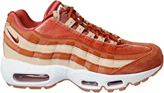 Nike Womens Air Max 95 Lx Running Trainers Aa1103 Sneakers Shoes