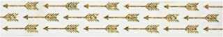 Gold Arrow Washi Tape (1 Roll - 9/16