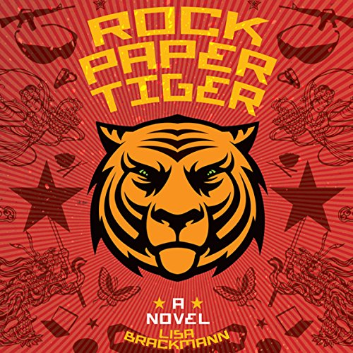 Couverture de Rock Paper Tiger