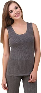 HAP Ladies Quilted Thermal Sleeveless Top/Body Warmer/Inners