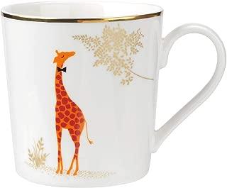 Portmeirion Mug - Genteel Giraffe