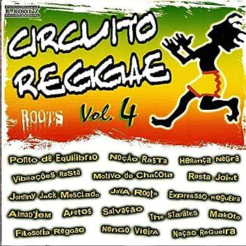 Circuito Reggae, Vol. 4