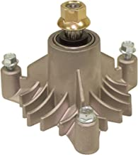 Husqvarna Spindle Assembly Replaces OEM: 143651, 532143651, Oregon 82-510 Our Part Number: 36-1034