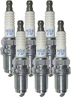 NGK (1208) ILZFR6D11 Laser Iridium Zündkerze, 6 Stück