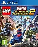 Warner Bros LEGO Marvel Super Heroes 2 Basic PlayStation 4 Tedesca, Francese videogioco