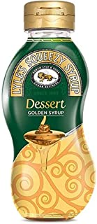 Lyles Golden Pouring Syrup 325g