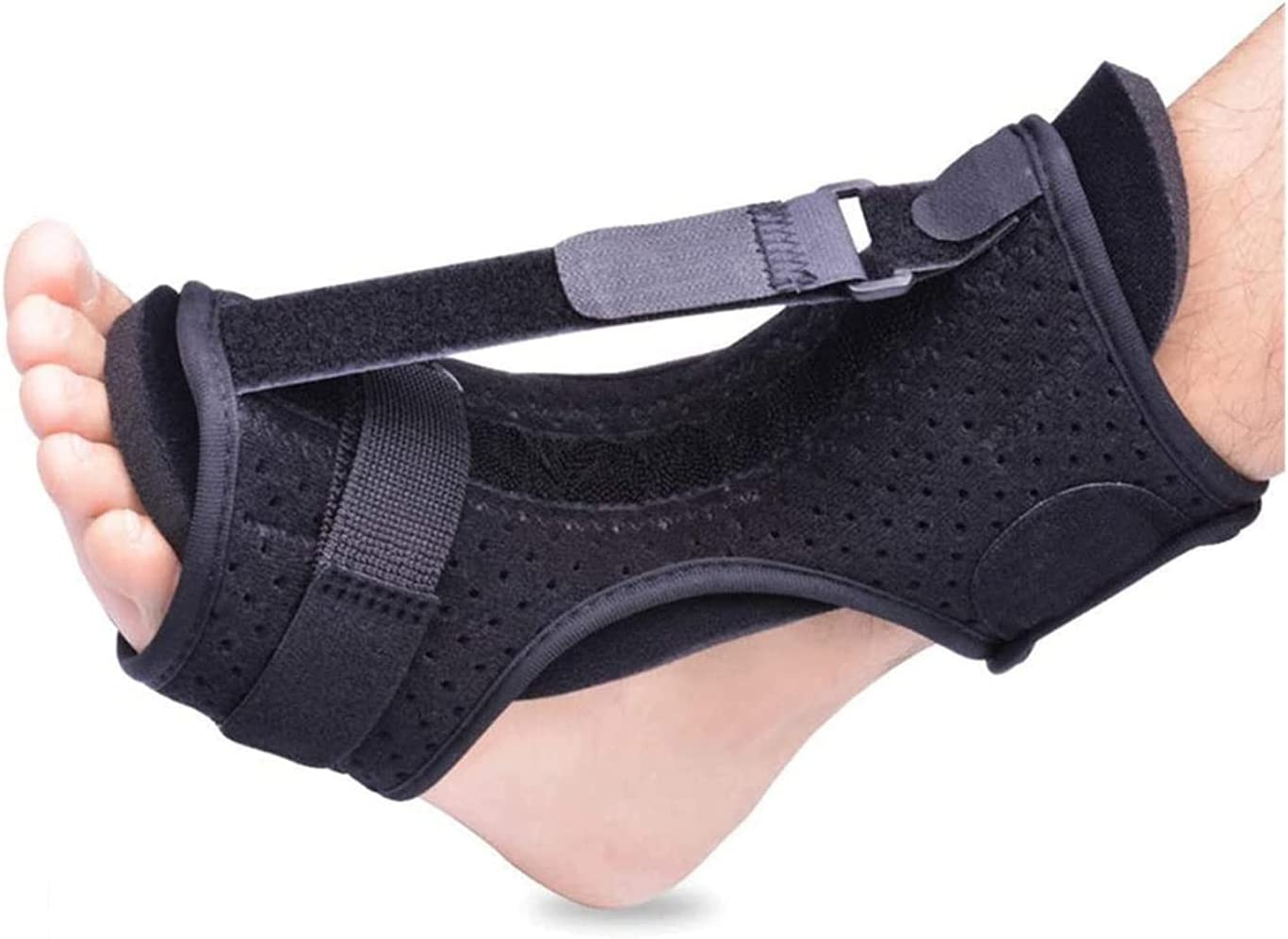 Today's only XKun orthosis Supports Elastic Vest Foot Splint Care Bombing new work Tool Winter