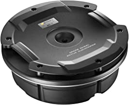 Audio System R08 Flat-2 Subframe 20cm Reserverad Subwoofer 300 Watt RMS geschlossenes Geh/äuse 2 Ohm