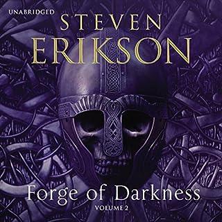 Forge of Darkness, Volume 2 Titelbild