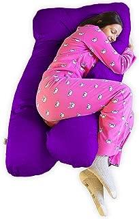 Best body pillow u shaped Reviews