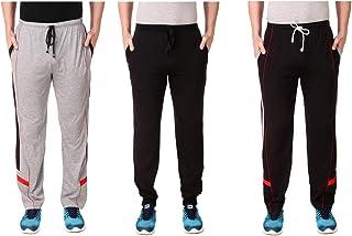 Cynak Men's Track Pants