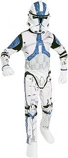 Adult Star Wars Clone Trooper Halloween Costume