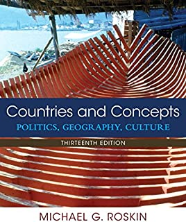 Best countries and concepts roskin Reviews
