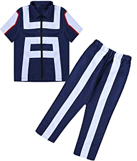 Best izuku midoriya uniform Reviews