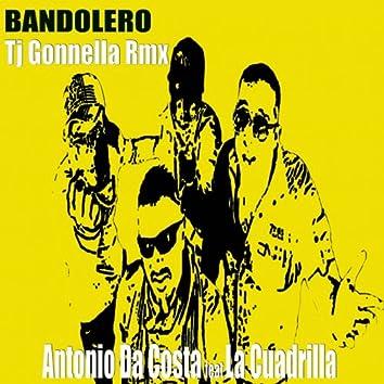 Bandolero (feat. La Cuadrilla)