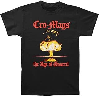 cro mags age of quarrel shirt