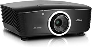 Vivitek H5080 1080p Home Theater Projector (Black)