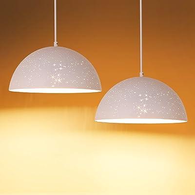 DECKEY AdjustablePendant Light